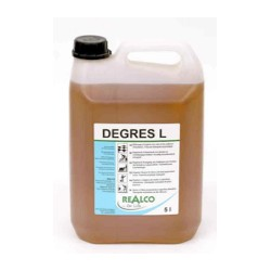 Degres L (5L)
