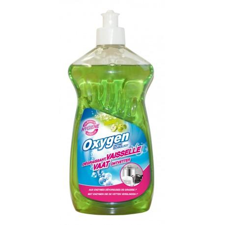 Dishwashing (Degreaser) Soap