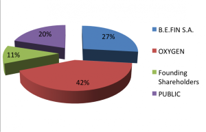 Shareholding_pie_chart