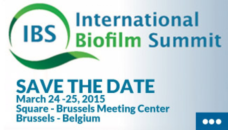 International Biofilm Summit